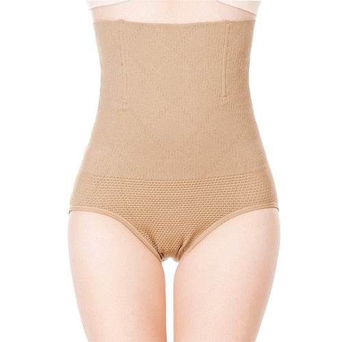 Seamless High Waist Shaper - Quickway Gadgets