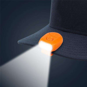 Hat Mounted Light - Quickway Gadgets