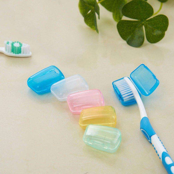 Toothbrush Cover - Quickway Gadgets