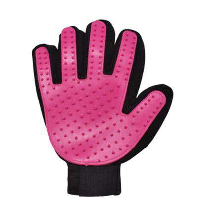 Pet Grooming Glove - Quickway Gadgets