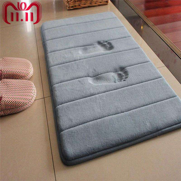 Water Absorption Memory Mat - Quickway Gadgets