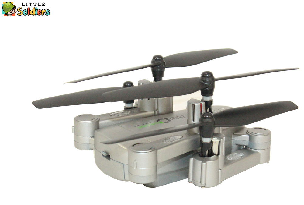 Drone Remote Control Toy | Little Soldiers