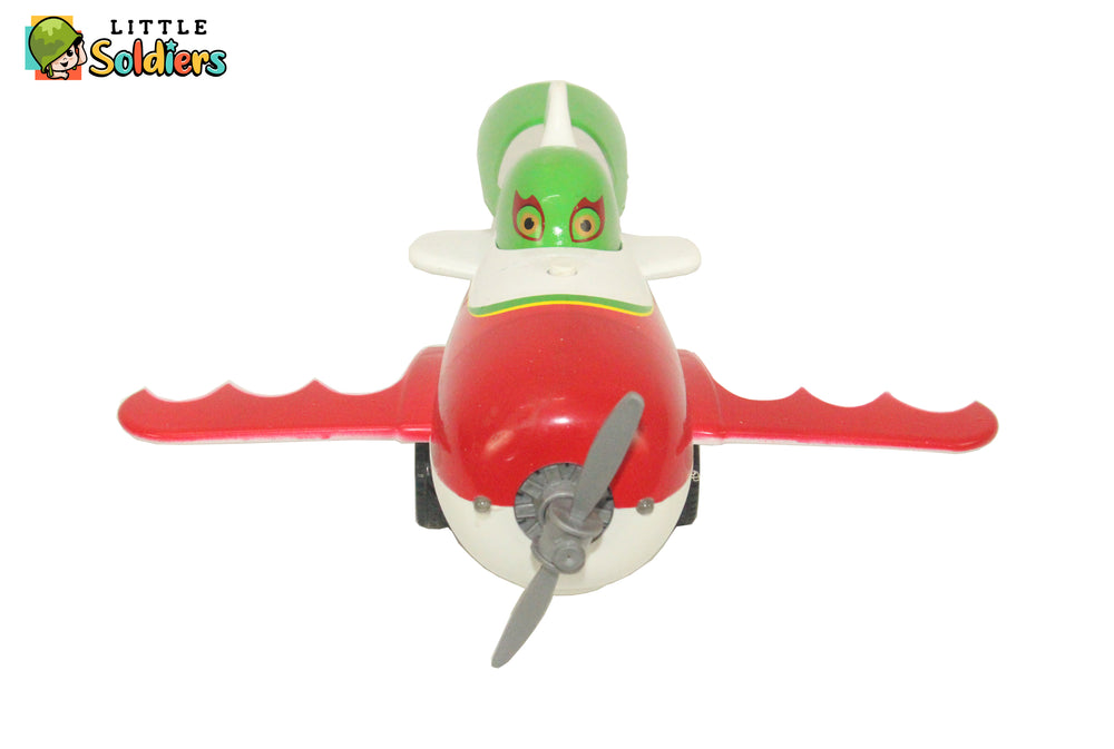 Air Matter Power Flight | Battery Operated Kids Toy | Little Soldiers