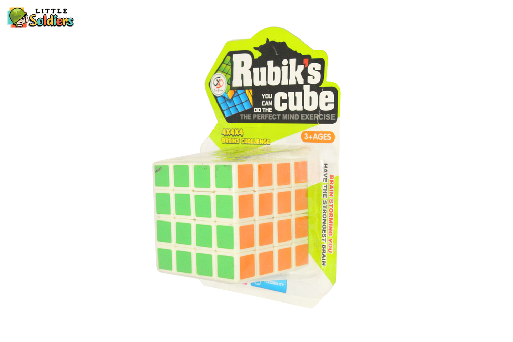 Rubiks Cube for kids | Little Soldiers