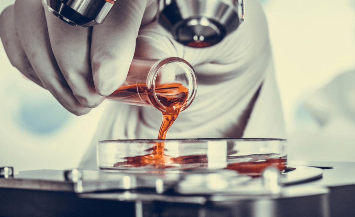 What're the Most Common Types of CBD Extraction Methods?