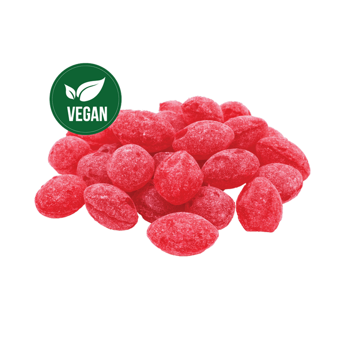 CBDRUS Watermelon Drops (Vegan)