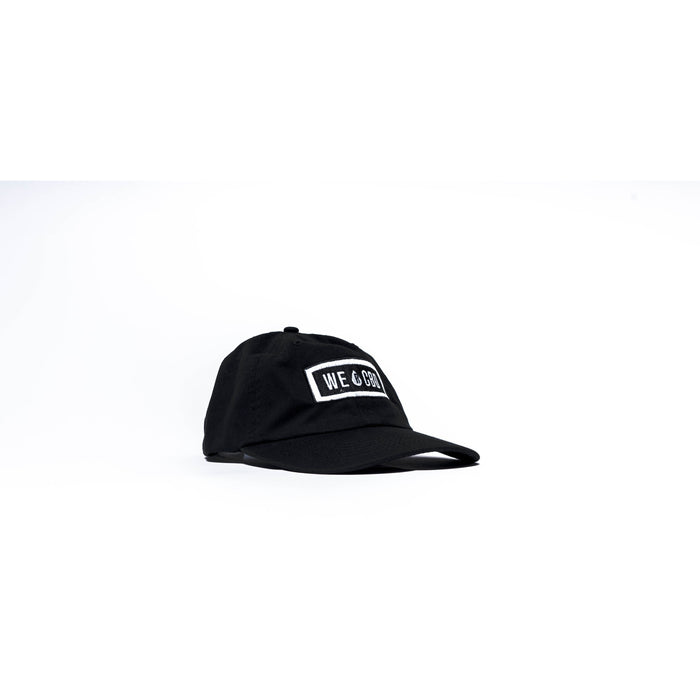WE R CBD Baseball Hat