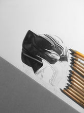 Load image into Gallery viewer, BLACK PANTHER/Original