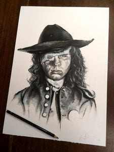 CARL GRIMES/Original