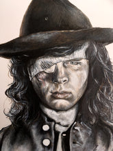 Load image into Gallery viewer, CARL GRIMES/Original