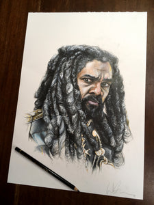 KING EZEKIEL/Original