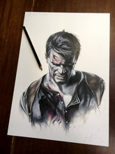 Load image into Gallery viewer, Nathan Drake/Uncharted/Original