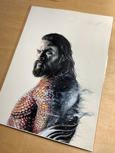 Load image into Gallery viewer, AQUAMAN/Original