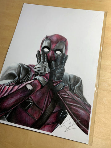 DEADPOOL/Original