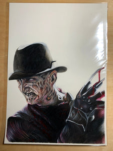 FREDDY KRUEGER/Original