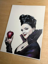 Load image into Gallery viewer, EVIL QUEEN/Original