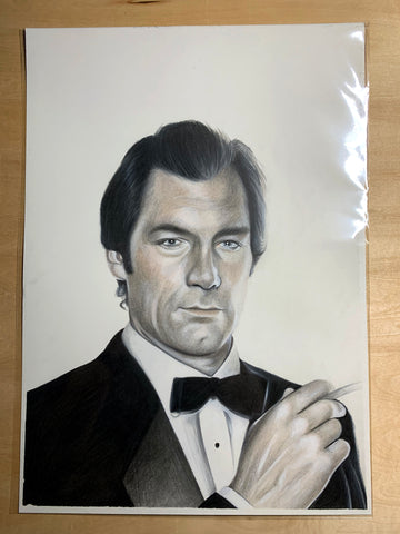 007 | TIMOTHY DALTON/Original