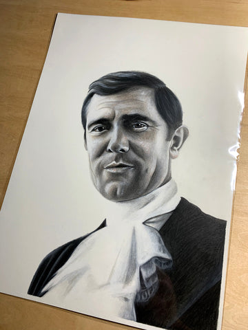 007 | GEORGE LAZENBY/Original