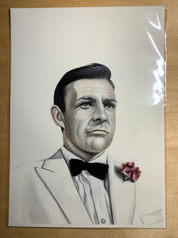 007 | SEAN CONNERY/Original