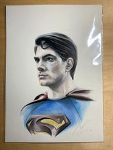 Load image into Gallery viewer, SUPERMAN | BRANDON ROUTH/Original