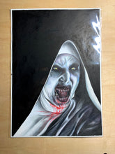 Load image into Gallery viewer, THE NUN/Original