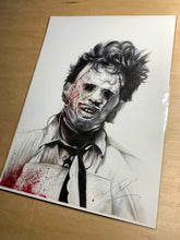 Load image into Gallery viewer, LEATHERFACE 1978/Original