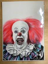 Load image into Gallery viewer, PENNYWISE 1990/Original