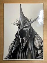 Load image into Gallery viewer, WITCH KING/Original