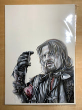 Load image into Gallery viewer, BOROMIR/Original