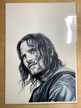 Load image into Gallery viewer, ARAGORN/Original