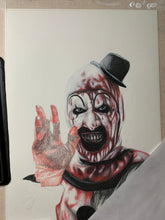 Load image into Gallery viewer, TERRIFIER/Original