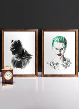 Load image into Gallery viewer, AFFLECK VS LETO | Set of 2