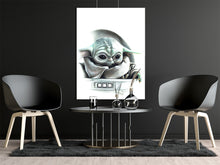 Load image into Gallery viewer, BABY YODA