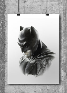 BATMAN | BEN AFFLECK