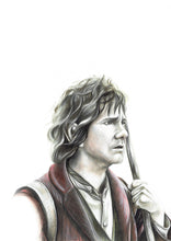 Load image into Gallery viewer, BILBO BAGGINS
