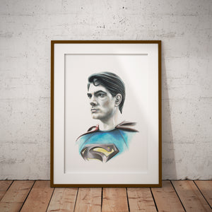 SUPERMAN | BRANDON ROUTH/Original