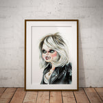 BRIDE OF CHUCKY | Set of 2
