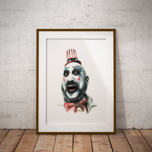 Load image into Gallery viewer, CAPTAIN SPAULDING/Original
