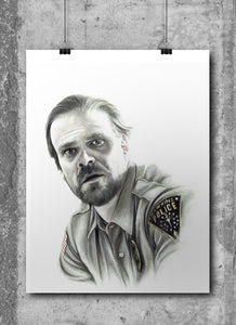 Chief Hopper