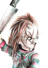 Load image into Gallery viewer, CHUCKY