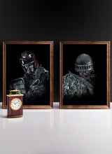 Load image into Gallery viewer, DREDD VS DEATH | Set of 2