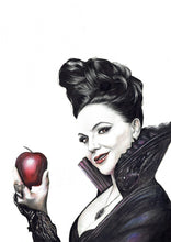 Load image into Gallery viewer, EVIL QUEEN