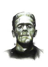 Load image into Gallery viewer, FRANKENSTEIN'S MONSTER