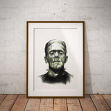 FRANKENSTEIN'S MONSTER/Original