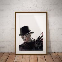 Load image into Gallery viewer, FREDDY KRUEGER/Original