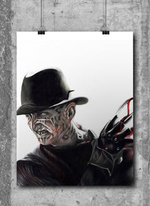 FREDDY KRUEGER No2
