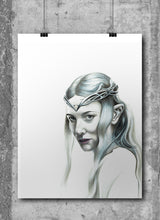 Load image into Gallery viewer, GALADRIEL