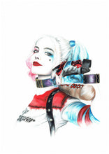Load image into Gallery viewer, Harley Quinn/Margot Robbie