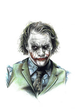 Load image into Gallery viewer, Joker/Heath Ledger