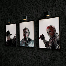 Load image into Gallery viewer, CLASSIC HORROR II | Set of 3